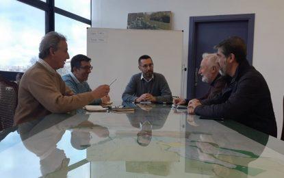 Constituidas tres comisiones honorífica, de gestión y de seguimiento para la organización de los actos del 150 Aniversario de la ciudad