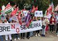 Comunicado sobre rehabilitación por parte de la Junta del edificio El Cobre de Algeciras