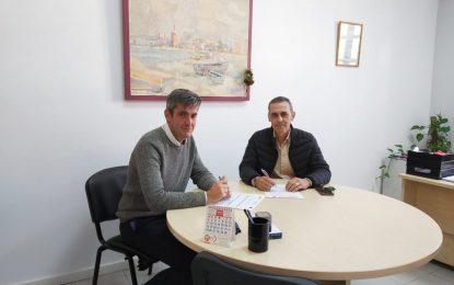 Educación y el IES Mediterráneo analizan posibles colaboraciones sobre Formación Profesional Dual