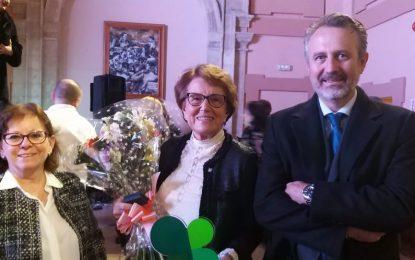 Afanas premia la labor de Asansull tras más de 50 años de trabajo