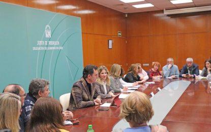 La Junta liquida las deudas pendientes con las asociaciones de lucha contra las adicciones pendientes en Cádiz desde 2015