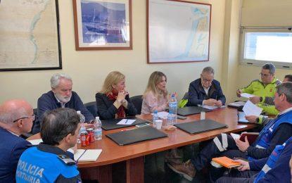 La Junta pone 40 profesionales a disposición de las familias de los marineros del Rúa Mar para su atención