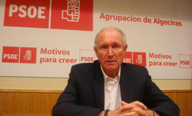 La subdelegada y la subdelegación trasladan su pesar por el fallecimiento de Rafael España