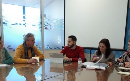 La comisión del 150 Aniversario plantea nuevas propuestas como una donación del diario de Ramírez Galuzo al Archivo Histórico