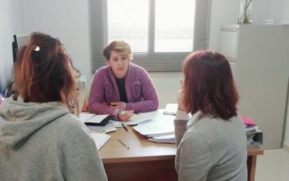 """Igualdad convoca la """"XIII edición de los premios a la Mujer Linense"""" con motivo del Día Internacional de la Mujer"""