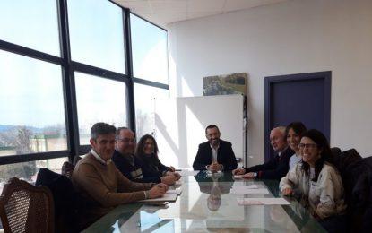 El Ayuntamiento y Fundación Don Bosco avanzan en nuevas fórmulas de colaboración