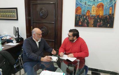 El Plan Local de Infraestructuras Deportivas se someterá a la aprobación inicial