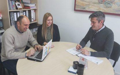 """El CEP Andalucía prepara la celebración del """"Scratch Day"""" para acercar a los más pequeños al mundo de la programación y la robótica"""