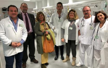 Salud y Familias agradece labor de los profesionales del Campo de Gibraltar en periodo de alta frecuentación
