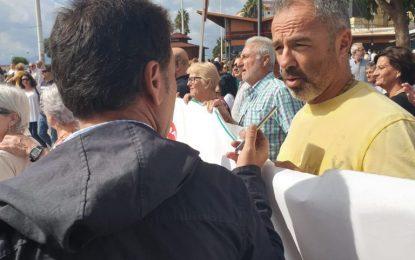 Alexis Garcia aplaude a la Junta la concesión de ayudas para la dependencia en La Línea