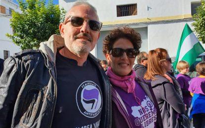 Adelante La Línea se opone rotundamente al traslado del Juzgado de Violencia sobre la Mujer de La Línea a Algeciras
