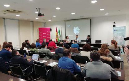 Más de 40 asistentes se forman en una jornada de la Agencia IDEA en Algeciras
