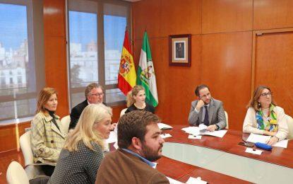 La Junta da luz verde a la aprobación inicial de la revisión del PGOU de Ubrique