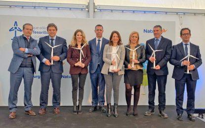 La Junta destaca la apuesta por la energía renovable en las provincias de Cádiz y Málaga