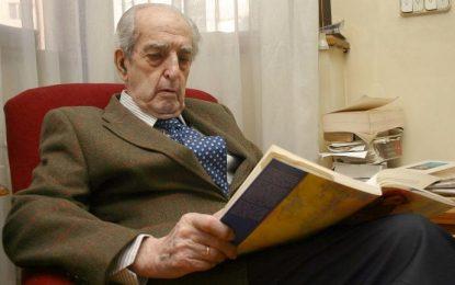 Fabián Picardo transmite su pésame en nombre del pueblo de Gibraltar a la familia de Fernando Morán