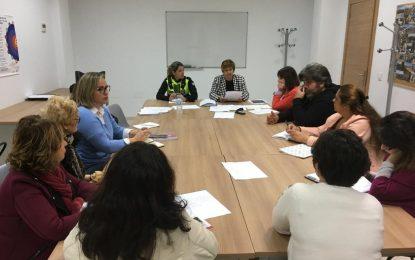 El Consejo Asesor de Igualdad y Género aborda la programación de actividades prevista con motivo del Día Internacional de la Mujer
