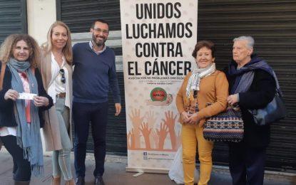Celebradas diferentes actividades con motivo del Día Mundial Contra el Cáncer