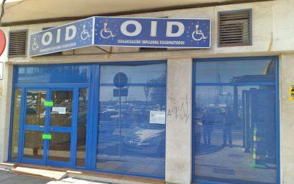La Junta de Andalucía clausura las cuatro sedes de la OID en la provincia