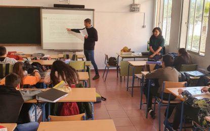 Diez programas integran hasta el momento la Oferta Educativa Municipal 2020/21 de carácter telemático