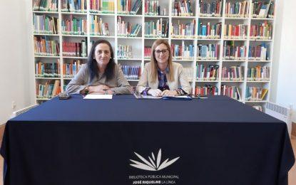 La XXXII Feria del Libro de La Línea se celebrará del 22 al 26 de abril en la Plaza Fariñas