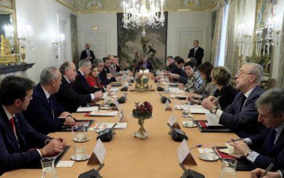 Los Comités establecidos en el marco de los Memorándums de Entendimiento se reunirán en Algeciras