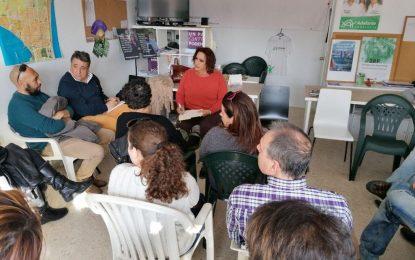 Adelante Andalucía exige al consejero de Presidencia que asuma su compromiso con la Residencia de Tiempo Libre de La Línea