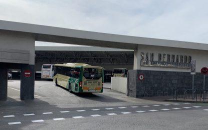 El Consorcio de Transporte del Campo de Gibraltar adapta sus horarios a las nuevas medidas preventivas de Salud