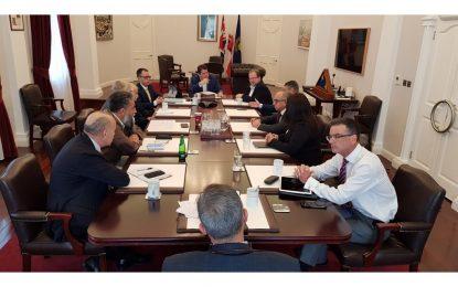 El Consejo de Ministros de Gibraltar toma una serie de decisiones sobre eventos públicos basadas en las recomendaciones de expertos