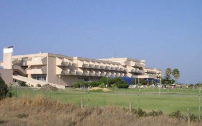 Fallece una mujer con coronavirus trasladada a La Línea desde la residencia de Alcalá del Valle