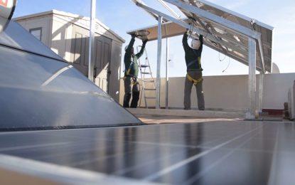 La Junta habilita un formulario para que las instalaciones de autoconsumo puedan acceder a la compensación de excedentes de electricidad