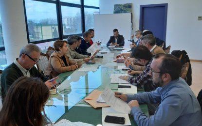 El gobierno municipal de La Línea  incrementa  las partidas destinadas a servicios  públicos en los presupuestos de 2020