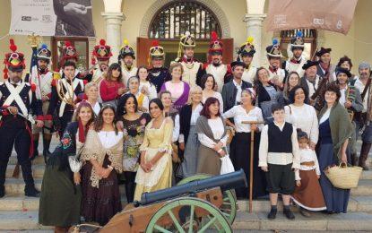 """Turismo, Cultura y Mercados y Comercio comienzan a preparar """"La Línea de Gibraltar"""""""