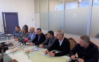La Comisión de Movilidad aborda la mejora y entrada en vigor de nuevos instrumentos para garantizar la accesibilidad en viales públicos