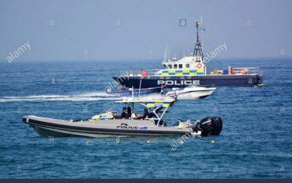Incidente de Aduanas en Gibraltar