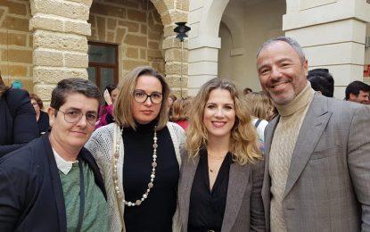 El PP de La Línea agradece «los 218.000 euros que la Junta de Andalucía asigna a La Línea»
