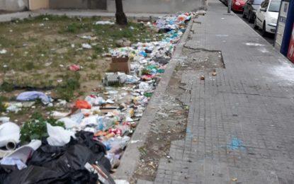 El PSOE de La Línea critica que el alcalde retire las ayudas sociales a todas aquellas personas que incumplan la normativa de limpieza