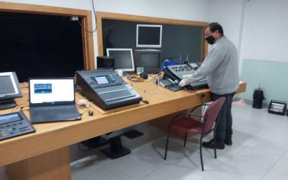 Instalados dispositivos de control y eficiencia energética en el Palacio de Congresos