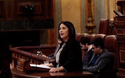 """Martínez: """"Desde Ciudadanos proponemos en el Congreso medidas de ayudas a la industria turística y al sector de la hostelería en Andalucía"""""""