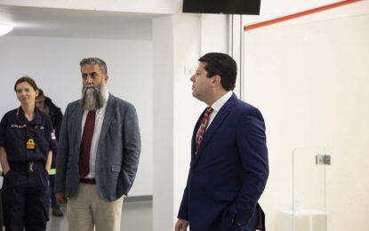 El Gobierno de Gibraltar informa con pesar de dos nuevos fallecimientos por Covid-19