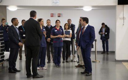 Gibraltar confirma con pesar el fallecimiento por Covid-19 de un visitante no vacunado, elevando las muertes por Covid a 98 personas