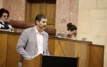 Ciudadanos defiende el trabajo del gobierno andaluz en defensa de las familias vulnerables