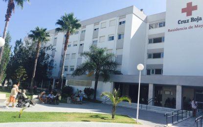 La Junta realiza 8.234 test rápidos de Covid-19 para detectar casos en las residencias de Cádiz