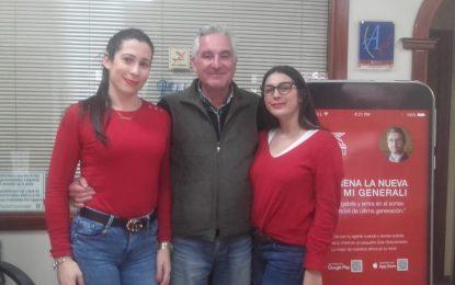 Máxima disponibilidad de Prieto y Uceda para todos los clientes en calle Clavel 11