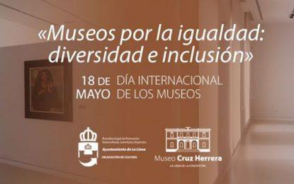 El Museo Cruz Herrera y la Galería Manolo Alés conmemoran por internet el Día Internacional de los Museos