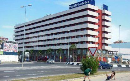La mayor parte de las grandes cadenas hoteleras con presencia en la ciudad no abrirán sus puertas en la Fase 2