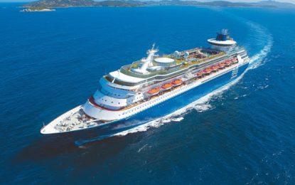 Gibraltar ayuda al sector del crucero en la repatriación de tripulantes