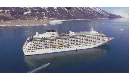 Los cruceros 'The World', 'Seven Seas Explorer' y 'Celebrity Infinity' atracarán en Gibraltar para abastecimiento de combustible y provisiones