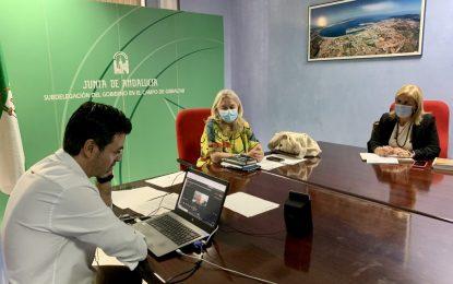 El Consorcio de Transporte del Campo de Gibraltar incrementa sus horarios en la fase 3