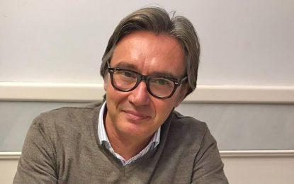 Franco se niega a recibir al Presidente de la Comisión de la reconstruccion de Andalucía, Manuel Gavira