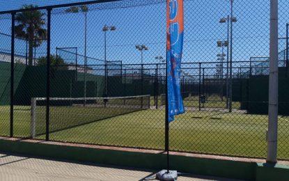 """Deportes organiza un """"mixing"""" para los alumnos de las Escuelas Municipales de Padel y Tenis"""